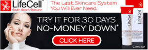 A Complete Anti Aging Skin Treatment